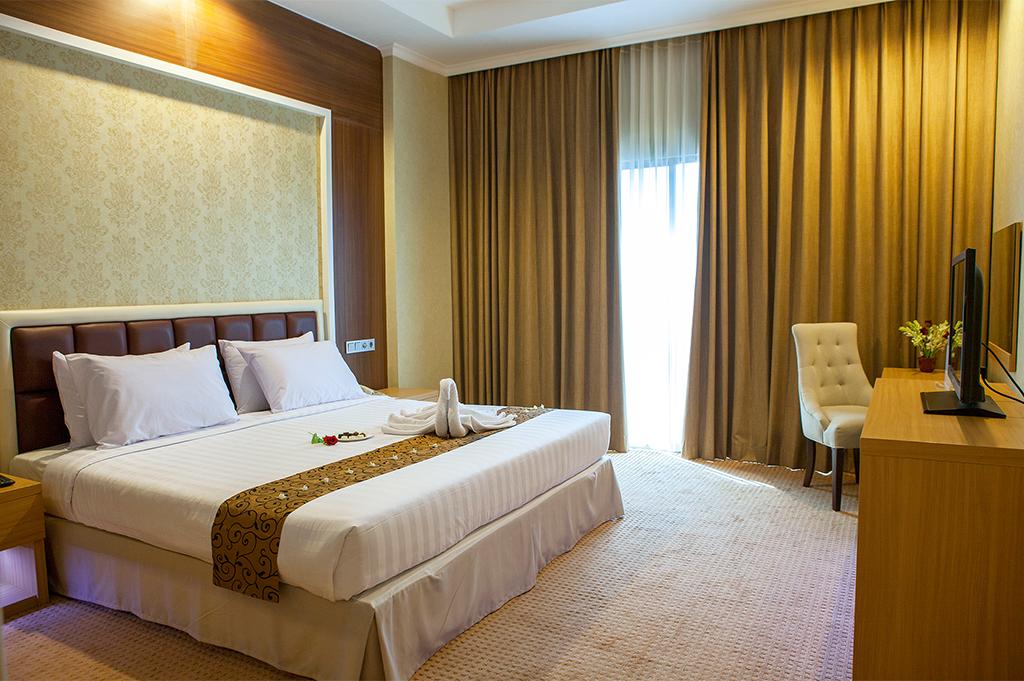 PRÉFÉRENCE Hotels